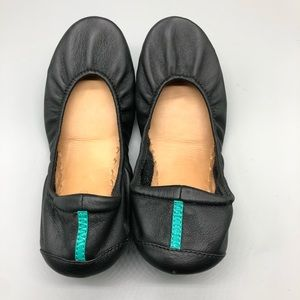First good offer takes them! Tieks size 8